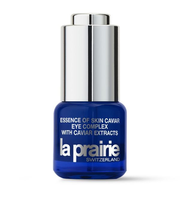 La Prairie Essence Of Skin Caviar Eye Complex With Caviar Extracts 0.5 Oz. In White
