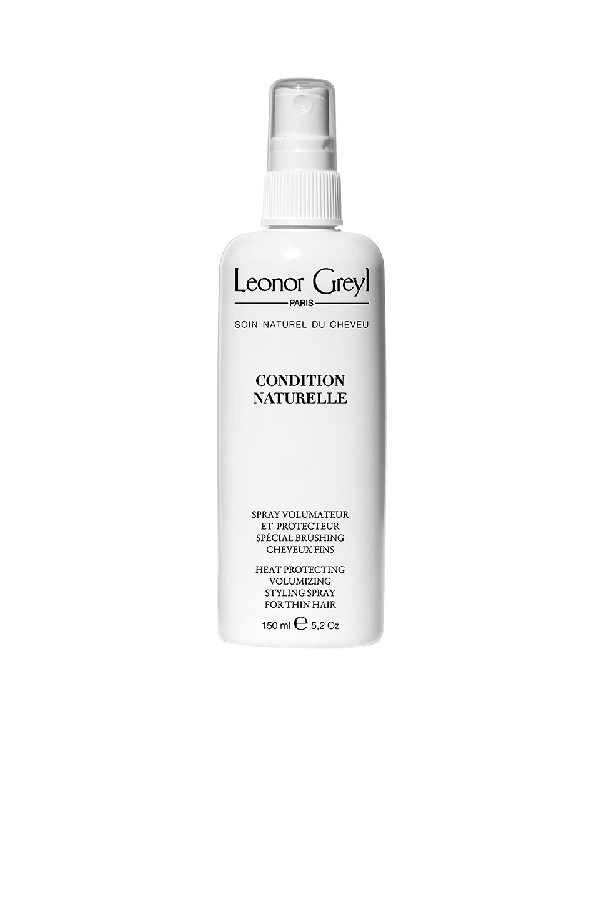 Leonor Greyl Paris Condition Naturelle Heat Protective & Volumizing Spray In N,a