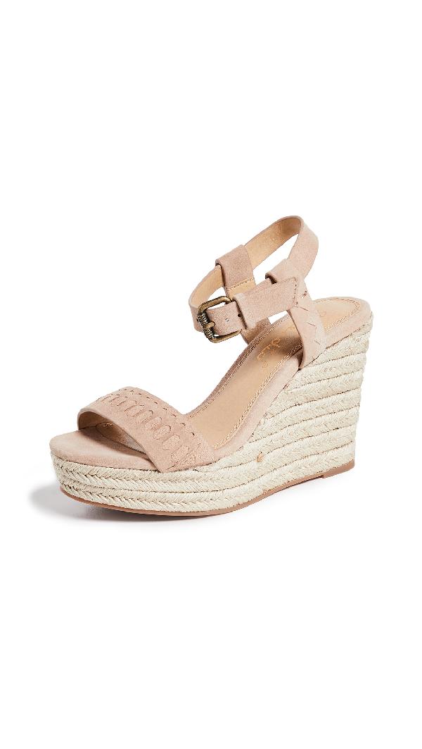 c9fab8311be Splendid Women s Shayla Suede Espadrille Wedge Heel Sandals In ...