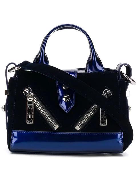 5fc3d2c77 Kenzo Micro Kalifornia Handbag Holiday Capsule - Blue | ModeSens