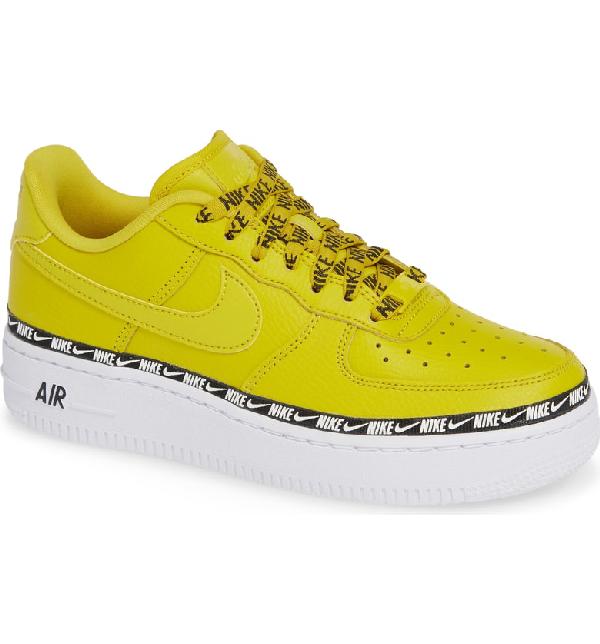 c6fd122370fbe Top 10 Punto Medio Noticias | Nike Air Force 1 07 Premium W Schuhe