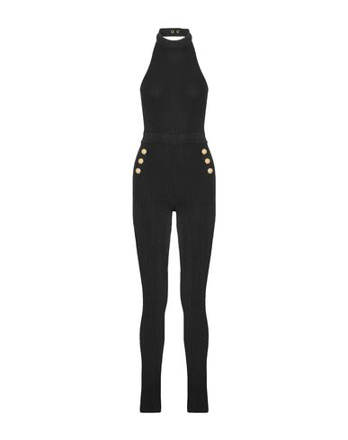 Balmain Jumpsuit/One Piece In Black
