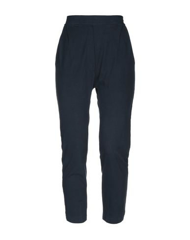Crossley Casual Pants In Dark Blue