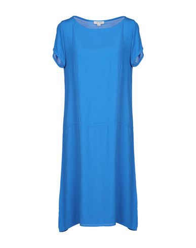 Crossley Knee-length Dress In Azure