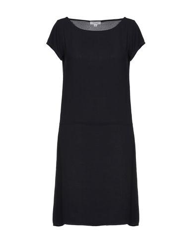 Crossley Knee-length Dress In Dark Blue