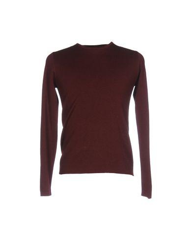 Kaos Sweater In Maroon