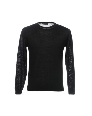 Kaos Sweater In Black