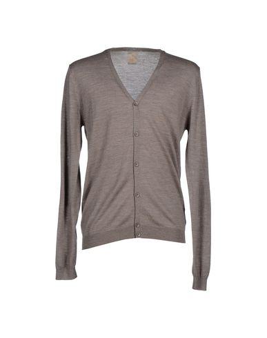 Kaos Cardigan In Dove Grey