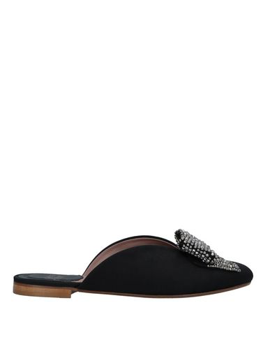 Gianna Meliani Mules And Clogs In Black