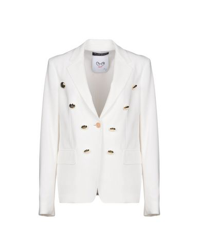 Rossella Jardini Blazer In White