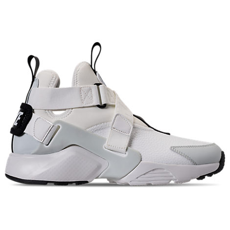 more photos 6969f 24272 Nike Women s Air Huarache City Utility Casual Shoes, White   ModeSens  women s nike air huarache