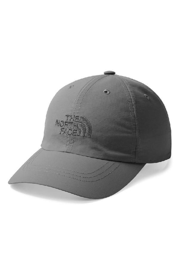 d0d43e10247 The North Face Horizon Baseball Cap In Asphalt Grey | ModeSens