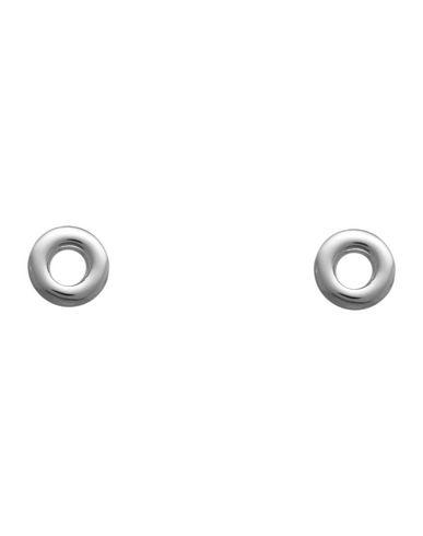 Nina Kastens Earrings In Silver