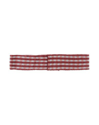 Happy Sheep Scarves In Red