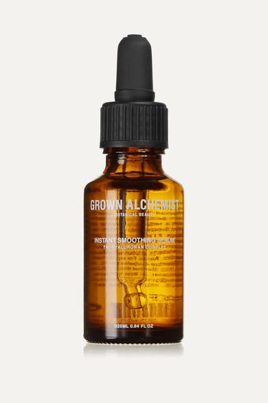 Grown Alchemist Instant Smoothing Serum, 25ml In Colorless