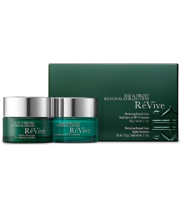 Revive Day & Night Renewal Collection In N/A