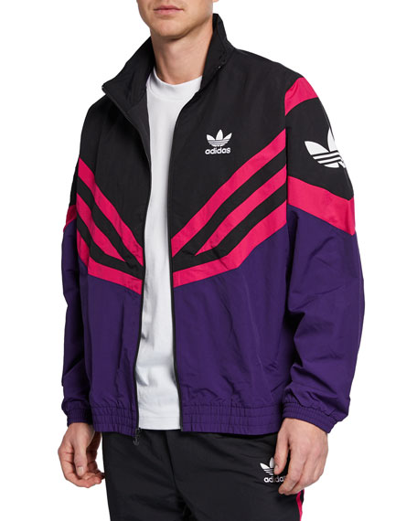 c3e5108b1fd3 ADIDAS ORIGINALS. Men s Originals Sportivo Track Jacket