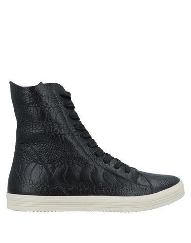Rick Owens Sneakers In Black