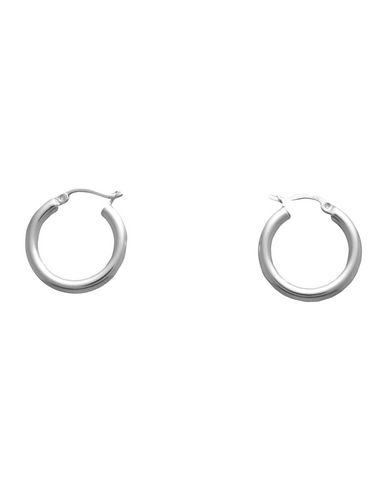 Nina Kastens Earrings In Silver