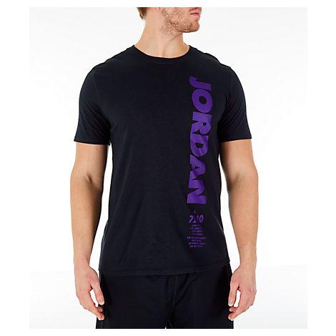 22ade36975ff00 Nike Men s Air Jordan 11 Retro Legacy T-Shirt