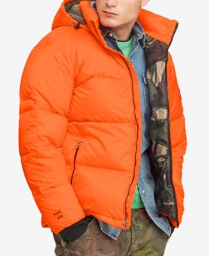 Men's Coat Down Great Outdoors Repellent KlFcJ1