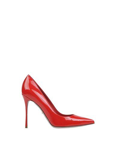Sergio Rossi Pump In Red