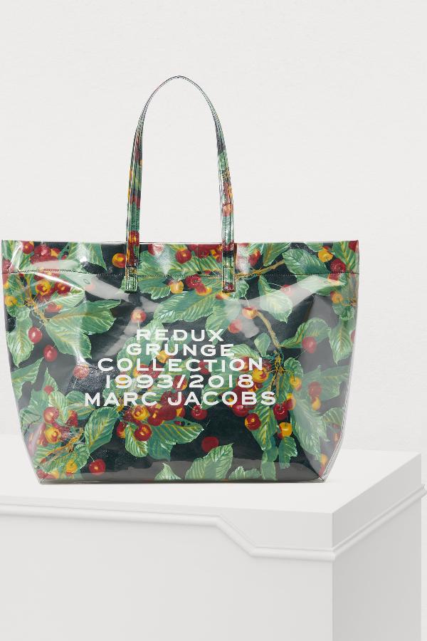 e092edcdbdcd Marc Jacobs Redux Grunge Tote Bag