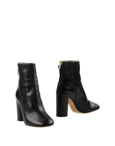 Isabel Marant ÉToile 'Drew' Ankle Boots In Black