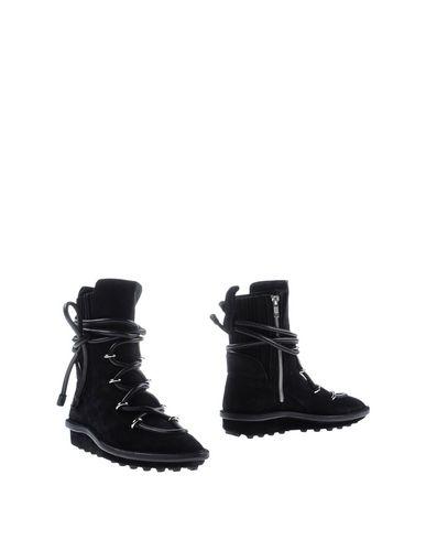 Balenciaga Ankle Boot In Black