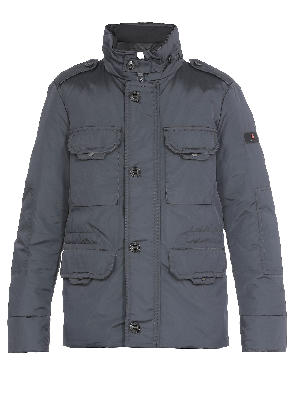 sports shoes cacf4 da70f Miro Oxf Down Jacket in Navy