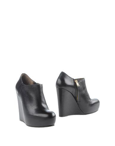 Marni Booties In Black