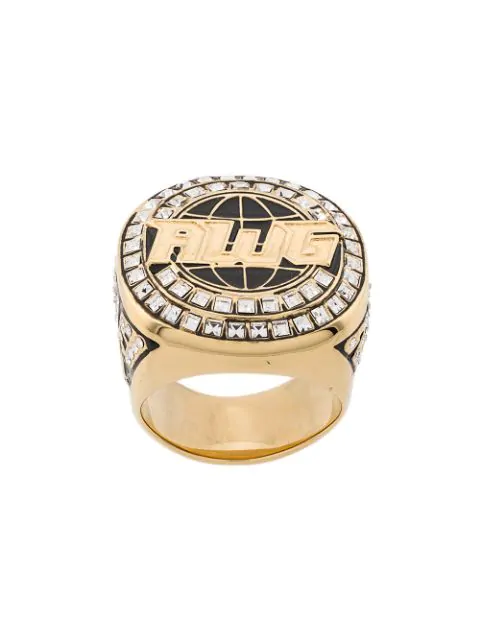 Alexander Wang Champion Ring 1  In Gold