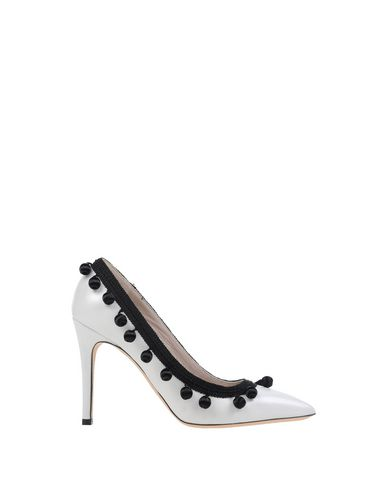 Marc Jacobs Pump In White