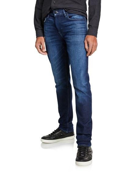 1c184ebc95f Hudson Men's Axl Skinny Fit Denim Jeans In Bennett   ModeSens