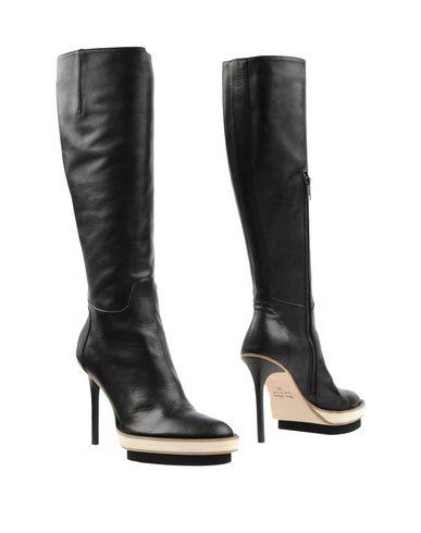 Ann Demeulemeester Boots In Black