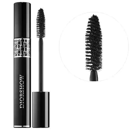 Dior Show Lash-Extension Effect Volume Mascara - 090 Black