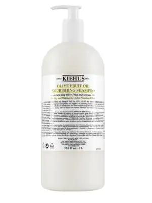 Kiehl's Since 1851 1851 Women's Olive Fruit Oil Nourishing Shampoo