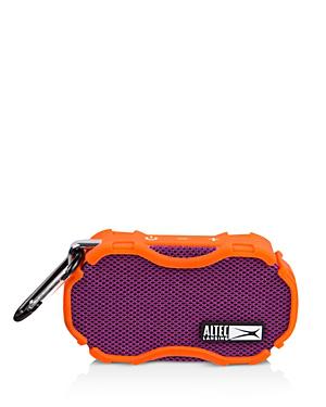 Altec Baby Boom Bluetooth Speaker In White Modesens
