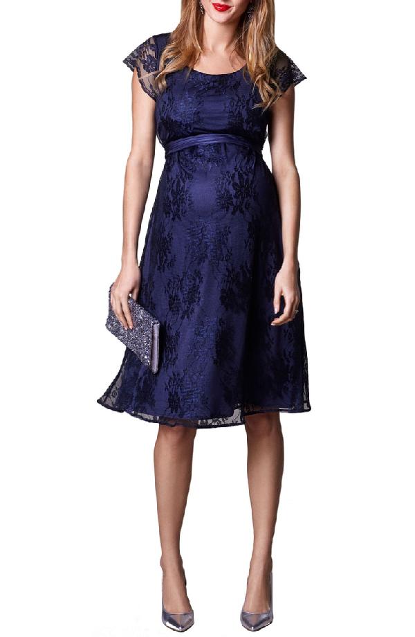 99e39dc97bf7f Tiffany Rose April Maternity/Nursing Dress In Arabian Nights | ModeSens