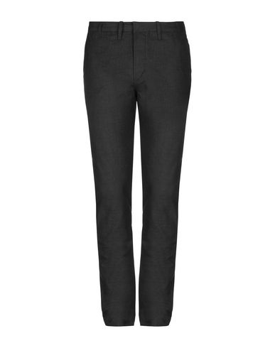 Paul Smith Casual Pants In Black