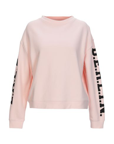 lala berlin sweatshirts in pink modesens. Black Bedroom Furniture Sets. Home Design Ideas
