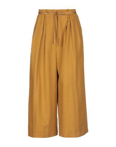 Ulla Johnson Casual Pants In Camel
