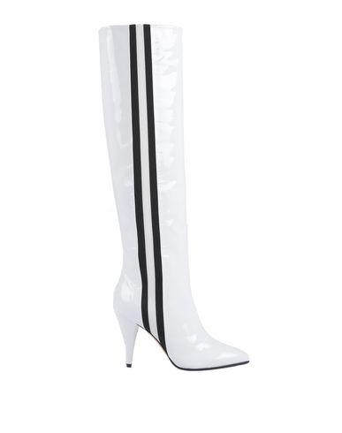 Alchimia Di Ballin Boots In White