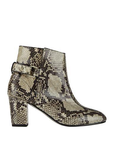 Newbark Ankle Boot In Grey