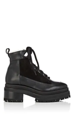 Pierre Hardy Penny Ankle Boots In Black