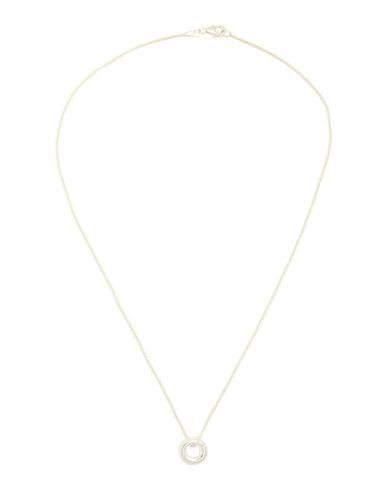Nina Kastens Necklace In Silver