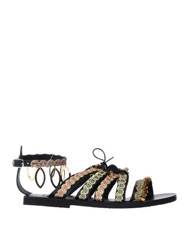 Mabu By Maria Bk Sandals In Black