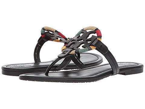 4f21c0d9f85d Tory Burch Miller Flip Flop Sandal