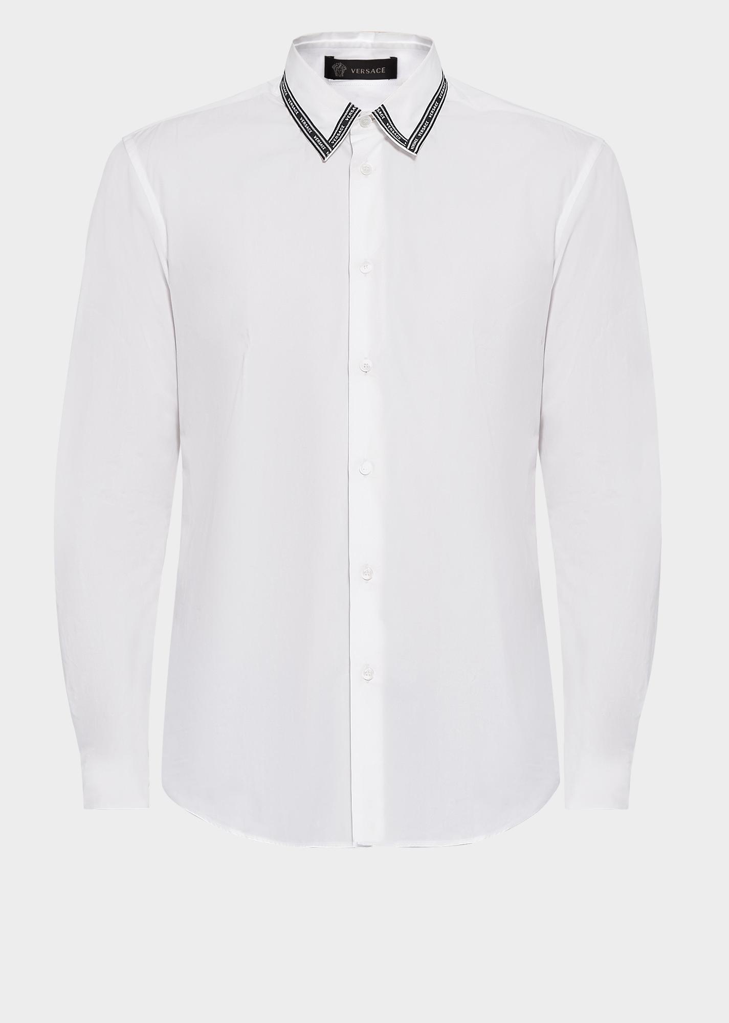 540c455c Nastro Versace Collar Shirt
