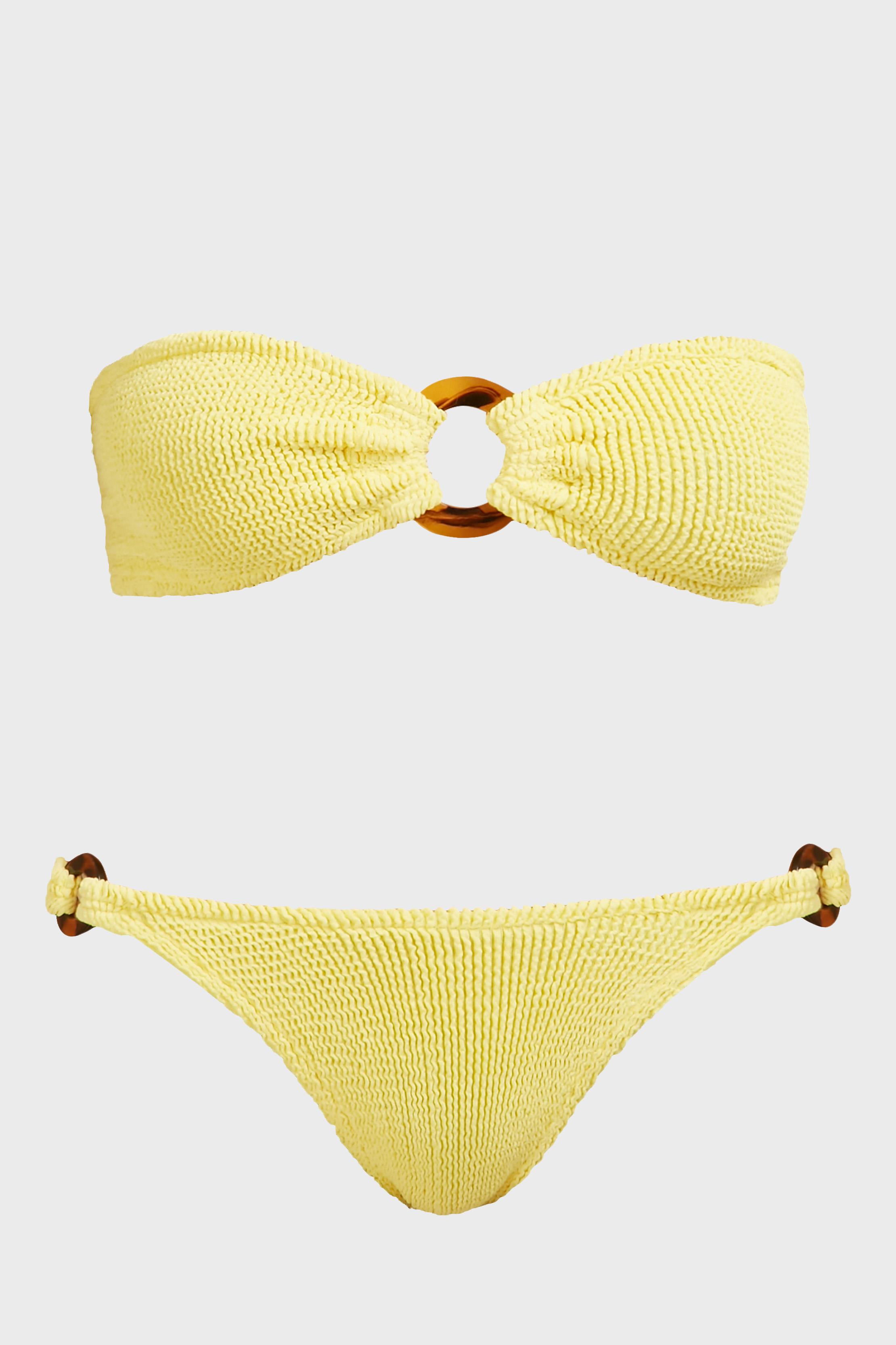 464df44997 Hunza G Os, Women, Yellow | ModeSens